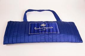 Blue Om Board Carrying Bag